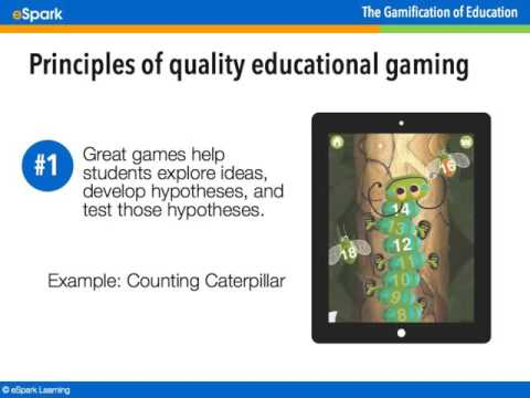 Gamification in Education: How Interactive Apps Increase Student Learning