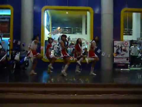 [ Fascino Cover Kara ] We Are The One (T-ara) + Lupin Cover Dance Contest.wmv.flv