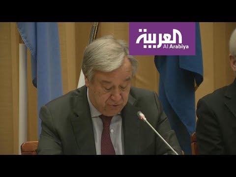 18 ألف معتقل عذبوا في سجون ميليشيا الحوثي  - نشر قبل 2 ساعة