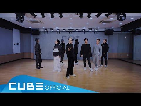 펜타곤(PENTAGON) - '데이지(Daisy)' (Choreography Practice Video) tại Xemloibaihat.com