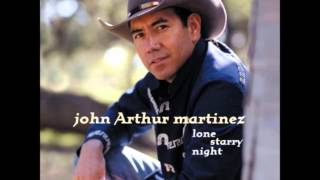 Just Like The Moon - John Arthur Martinez