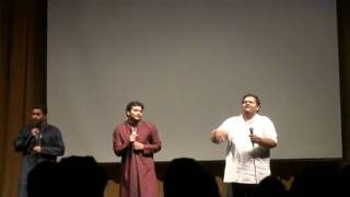 India Night TAMIL RAP Thomas,Joseph,Naveen
