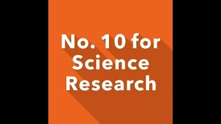 UT Austin Ranks No. 10 Among U.S. Universities for Scientific Research in Nature Index thumbnail