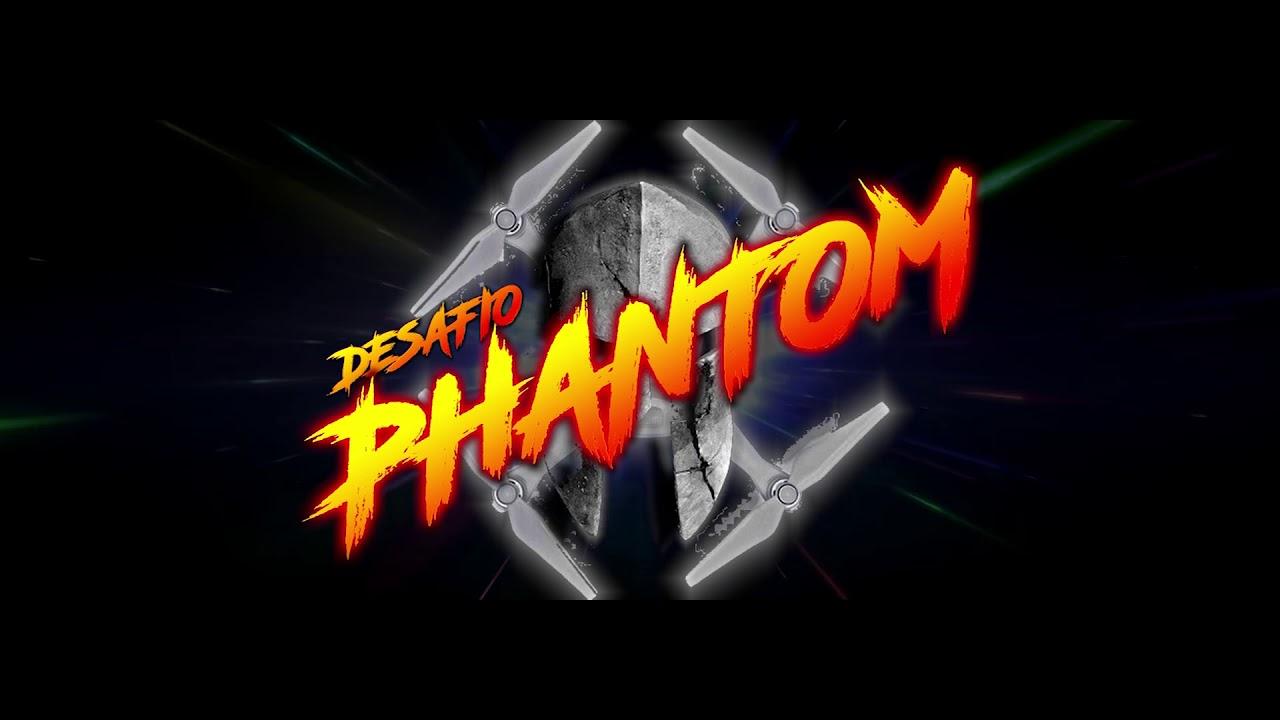 Desafio Phantom!  A maior competição de Drones do Brasil!