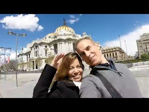 Mexico City Travel: Things to see and do