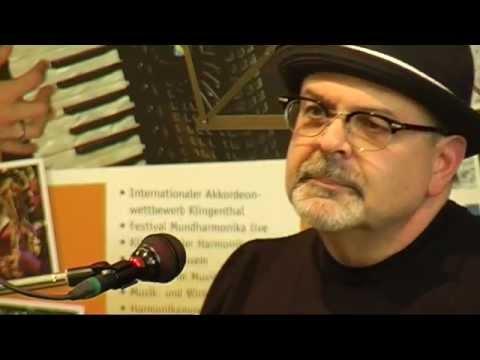 video:Mundharmonikalive 2015 - PT Gazell (USA)