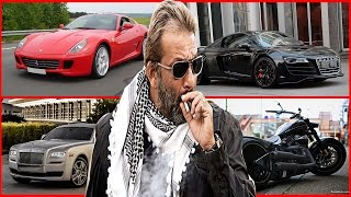 Sanjay Dutt Cars and Bikes Collection - Bollywood Star * Sanju Baba * Luxurious Vehicles Collection