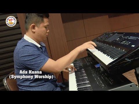 Ada Kuasa - Praise & Worship Ibadah Raya 1 GBI MPI, 24 September 2017