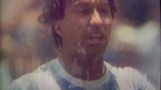 maradona mexico`86 argentina-germany(I)