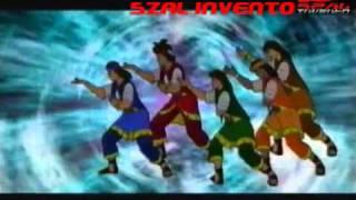 YouTube  Silat Lagenda Theme Song