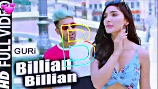 Billian billian akkha new song Dj Rahul jsb
