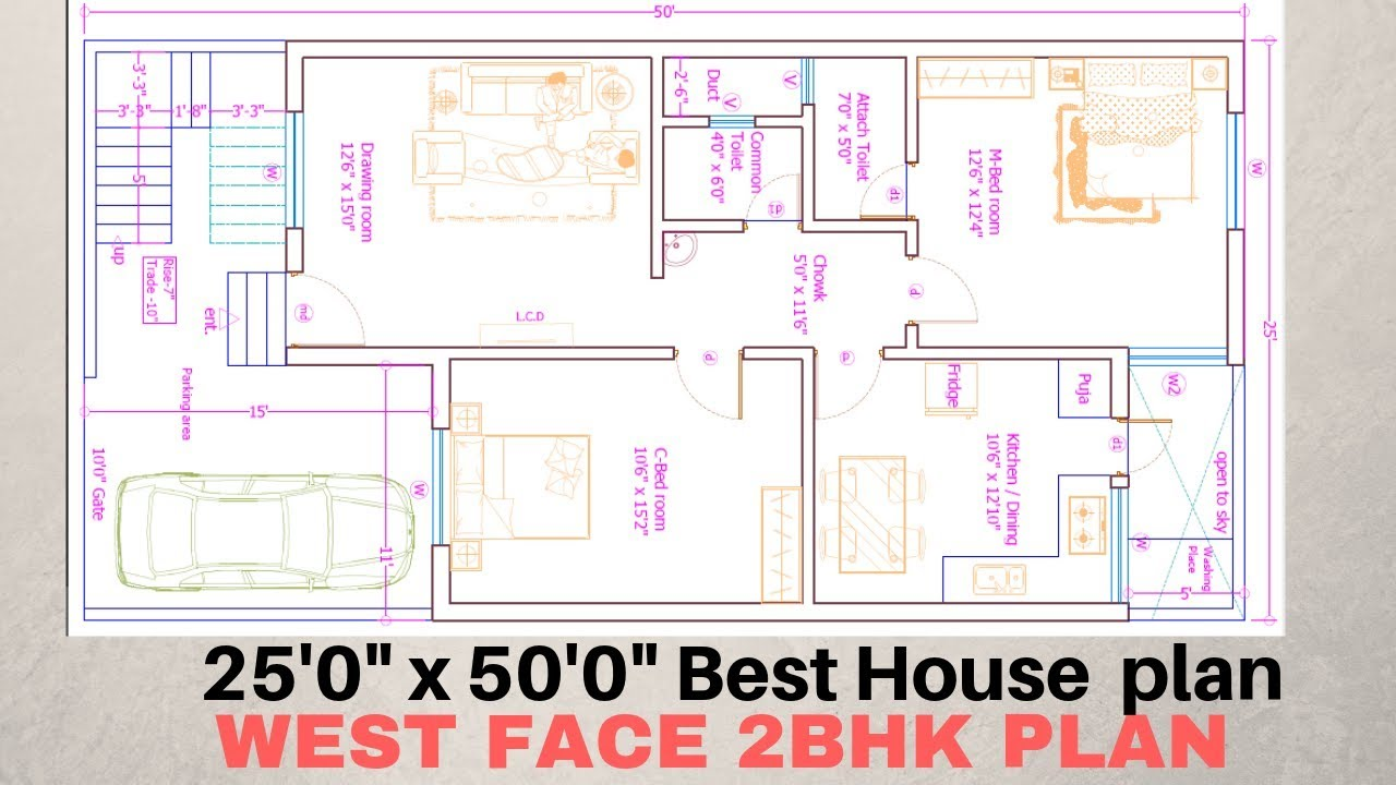 25' x 50' West Face ( 2 BHK ) House Plan Explain In Hindi  X House Plan on 28 x 40 home plans, 28 x 50 house plans, 40 x 50 house plans, barndominium floor plans, 40 by 40 house plans, 25 x 50 garage, 30 x 50 house plans, 50 x 50 house plans, 35 x 50 house plans, 50 x 100 house plans, 24 x 50 house plans, 25 x 60 house plans, 20 x 50 house plans, 25 x 30 house plans, 25 x 25 house plans, modern house plans, 26 x 50 house plans, 32 x 50 house plans, 25 x 36 house plans, 25 x 50 storage,