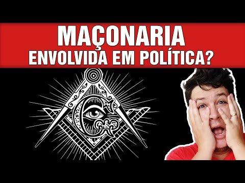 O que é Maçonaria, Alguns de seus Mistério e Polêmicas! (#739 - Notícias A.)