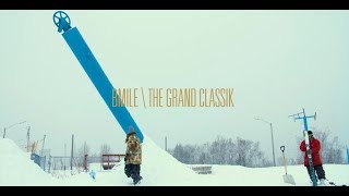 The Grand Classik || Bmile