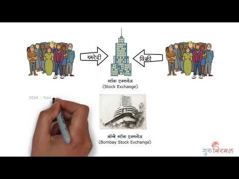 सेन्सेक्स म्हणजे काय आणि कसा मोजतात ? | Sensex Simplified in Marathi