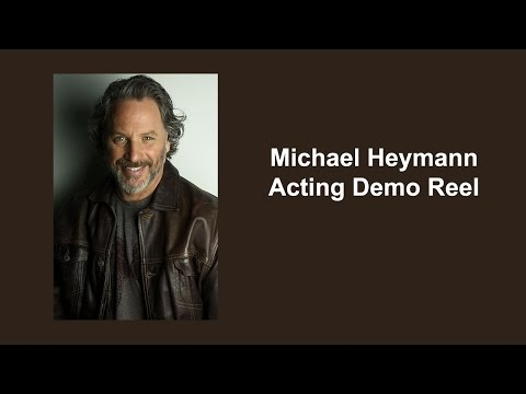 Michael Heymann - Reel