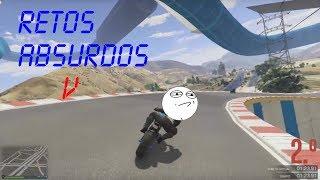GTA Online retos estúpidos! 5
