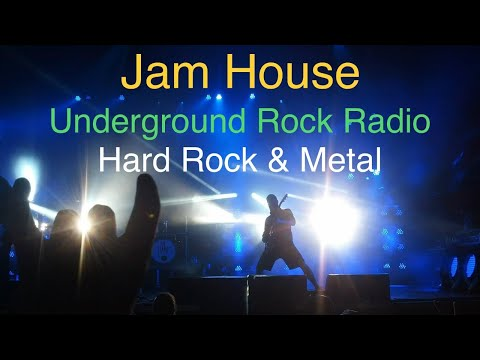 Rock Radio Live 24/7   Underground Hard Rock / Metal
