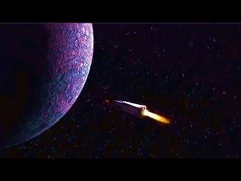 Корабль пришельцев,, Художественный фильм - Ruslar.Biz