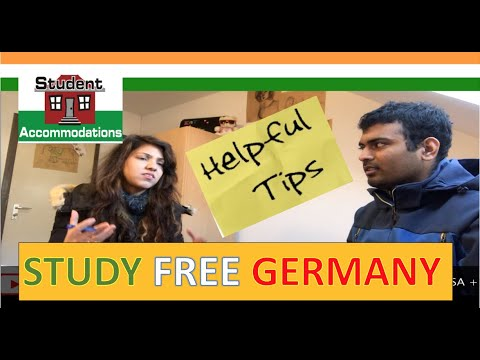 Everything you want to know about study in Germany, COMPUTER SCIENCE STUDENT-GUIDE REVIEW (2018)