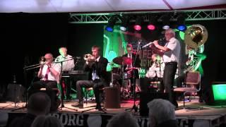 Ringkøbing Fjord Jazz Festival 2014 - Potpourri Nr. 3.