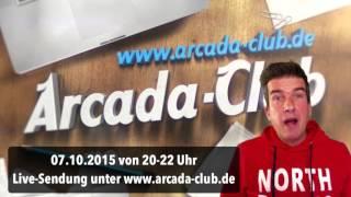 3. Live-Sendung