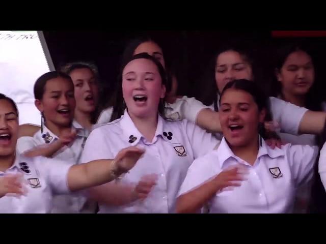 Whangarei Girls High School | Te Ahuareka o Ngatihine 2019