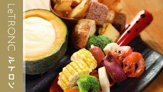 新鮮野菜食べ放題!三宮「八百屋カフェ SANNOMIYA」でヘルシーご飯