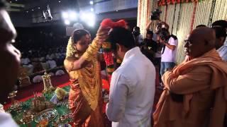 kerala Wedding Promo  NEW deepu  with aswathy 2013