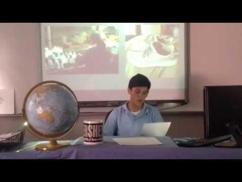 Kids World News S1E1