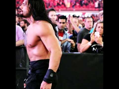 Roman Reigns Crazy For You