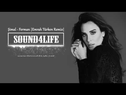Şimal - Ferman (Emrah Türken Remix) #Sound4Life