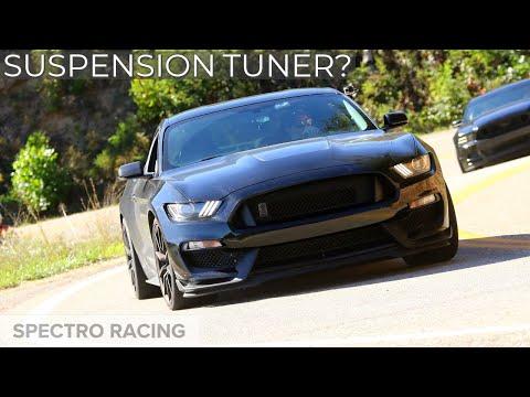 [INSTALLATION] DSC Sport Magnetic Ride Suspension Tuner  // GT350 & GT350R