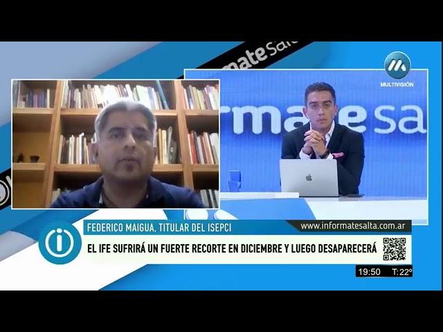 ¿Cómo impactará la quita del IFE en Salta?
