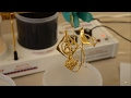 Gold Plating Jewelry - Gold Plating Kit -