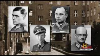 Valkyrie:The Plot to Kill Hitler 07, Execution 2/2