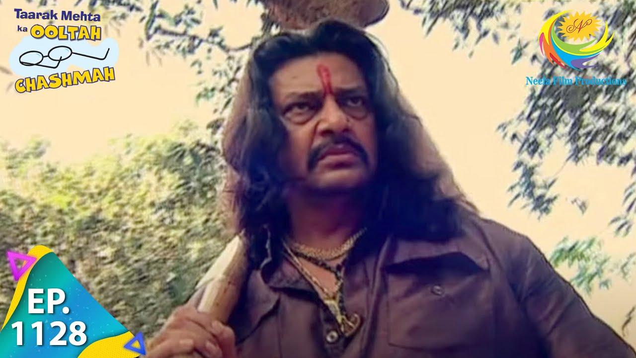 Download Taarak Mehta Ka Ooltah Chashmah - Episode 1128 - Full Episode