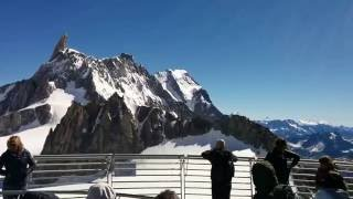 360° Punta H._3462 Mont Blanc