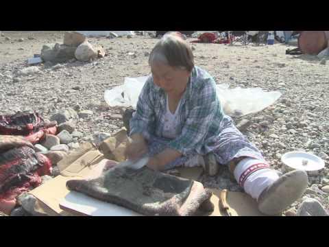 Inuit Knowledeg & Climate Change: Ukiutatuq Takuguk!