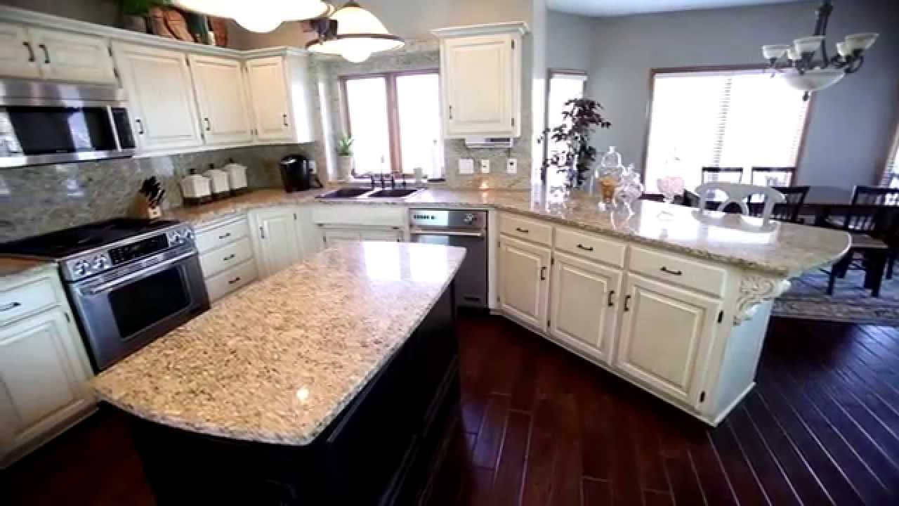 Kitchen Cabinets | 2016 Kitchen Remodeling Ideas | Kitchen Design | Omaha  NE,   YouTube