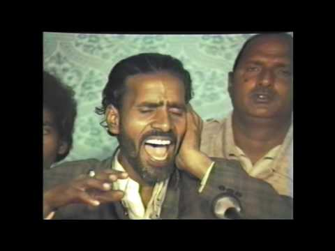 La Illa Di Boli - Moulvi Abdul Hameed Ghulam Kabrya Bheranwale Qawwal - OSA Official HD Video