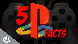 Controller-Geheimnisse und Super-Editionen: Top 5 Fakten zur Playstation - Fab 5