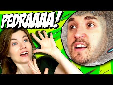 Veja o video – A PEDRAAAAA!!! – Brain It On (Parte 01)