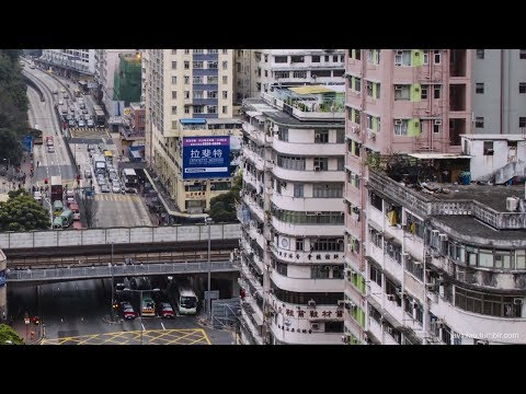 "Film Documentary from 2013 China Lab -- ""Hong Kong: One Metropolis; Two Systems"""