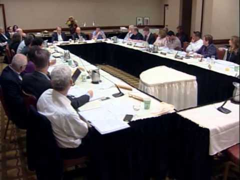 California Community Colleges Board of Governors Meeting (Retreat) | September 2014, part B