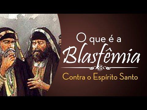 O que é a Blasfêmia Contra o Espírito Santo - Paulo Junior