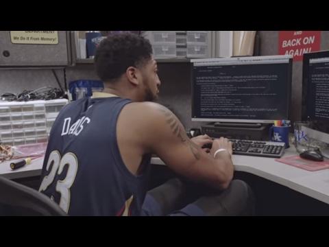 Anthony Davis | This is SportsCenter