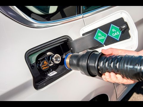 Are Hydrogen Fuel Cell Cars Doomed -- And Have Electric Cars