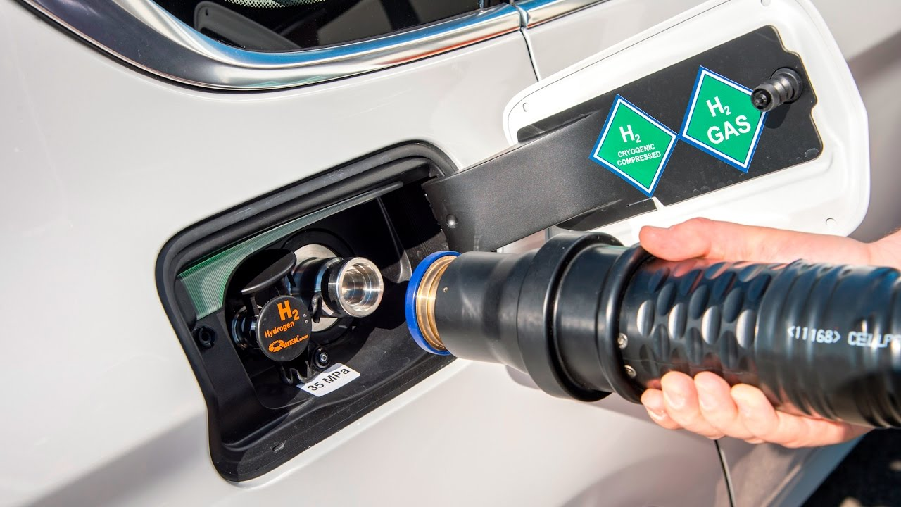 Are Hydrogen Fuel Cell Cars Doomed And Have Electric Won