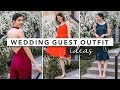 What to Wear to a Wedding Reception as a Guest | by Erin Elizabeth